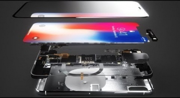 Apple drops need for iPhone screen repairs to use calibration hardware